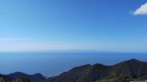 弥彦山山頂公園
