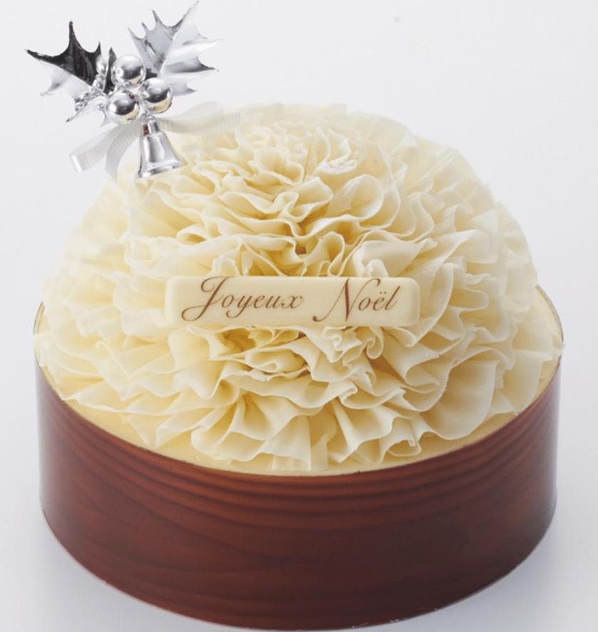 ヴィタメール大丸東京店のクリスマスケーキ予約方法ケーキの値段や種類ショコラネージュ